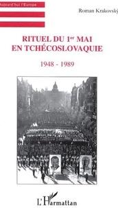 Roman Krakovsky - Rituel du 1er mais en Tchécoslovaquie.