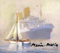 Roman Petroff - Marin-Marie Peintre et Navigateur.