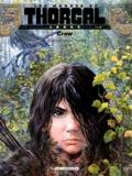 Roman Surzhenko et  Yann - Les Mondes de Thorgal : Louve Tome 4 : Crow.