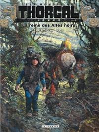 Les Mondes de Thorgal : Louve Tome 6.pdf