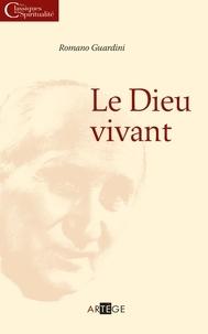 Le Dieu vivant.pdf