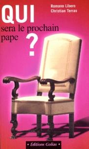 Deedr.fr Qui sera le prochain pape ? Image