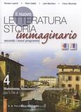 Romano Luperini - Il nuovo letteratura storia immaginario - Iluminismo, Neoclassicismo, Romanticismo.
