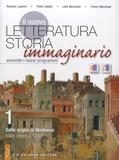 Romano Luperini - Letteratura storia immaginario.