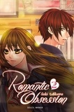 Saki Aikawa - Romantic obsession T02.