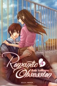 Saki Aikawa - Romantic obsession T04.