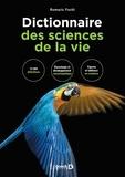 Romaric Forêt - Dictionnaire des sciences de la vie.