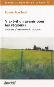 Accentsonline.fr Y a-t-il un avenir pour les régions ? - Un projet d'occupation du territoire Image