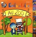 Roméo P. - Emile et Lilou  : Emile et Lilou au zoo.