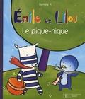 Roméo P. - Emile et Lilou  : Le pique-nique.