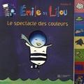 Roméo P. - Emile et Lilou  : Le spectacle des couleurs.