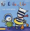 Roméo P. - Emile et Lilou  : Les contraires.