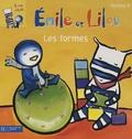 Roméo P. - Emile et Lilou  : Les formes.