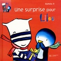 Roméo P. - Emile et Lilou Tome 2 : Une surprise pour Lilou.