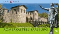 Römerkastell Saalburg - Rundgang durch den archäologischen Park.