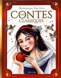 Romi Caron - Mes contes classiques.