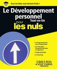 Deedr.fr Le Développement personnel tout en 1 pour les Nuls Image