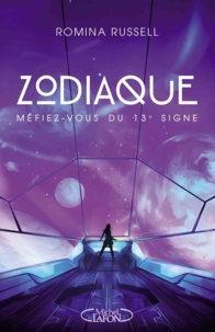 Romina Russell - Zodiaque Tome 1 : .