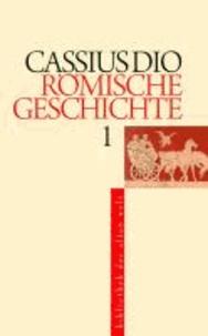 Römische Geschichte 1 - 5 - 5 Bände im Schuber.