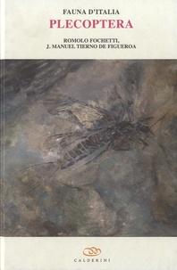 Romolo Fochetti - Fauna d'Italia - Vol XLIII - Plecoptera.