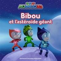 Romuald - Bibou et l'astéroïde géant.