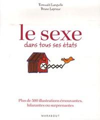 Romuald Languille - Le sexe dans tous ses états.