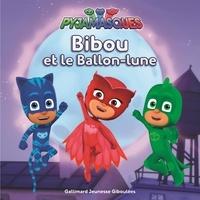 Romuald et Mathilde Maraninchi - Les Pyjamasques (série TV) Tome 12 : Bibou et le Ballon-lune.