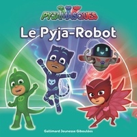 Les Pyjamasques (série TV) Tome 18.pdf