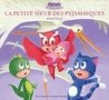Romuald - Les Pyjamasques Tome 12 : La petite soeur des pyjamasques.