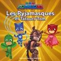 Romuald - Les Pyjamasques Tome 19 : Les Pyjamasques et Tatouro'Tom.