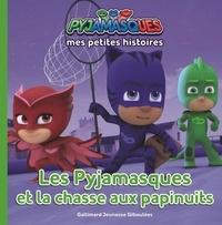 Histoiresdenlire.be Mes petites histoires Pyjamasques Tome 2 Image