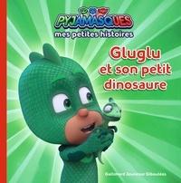 Romuald - Mes petites histoires Pyjamasques Tome 7 : Gluglu et son petit dinosaure.