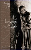 Romuald Olb Aït Fetta - Le printemps d'Aderfi.