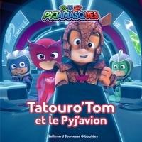 Romuald - Tatouro'Tom et le Pyj'avion.