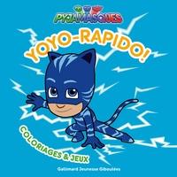 Romuald - Yoyo-rapido ! - Coloriages et jeux.