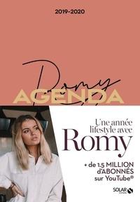 Romy - Agenda Romy.