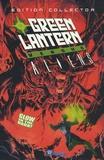 Ron Marz et Rick Leonardi - Green Lantern versus Aliens - Edition collector.