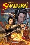 Ron Marz et Luke Ross - L'âme du samouraï Tome 1 : Maîtres et esclaves.