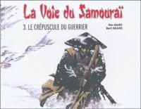 Ron Marz et Bart Sears - La Voie du Samouraï Tome3 : Le crépuscule du guerrier.