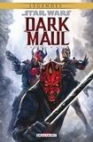 Ron Marz et Jan Duursema - Star Wars Dark Maul Intégrale : .