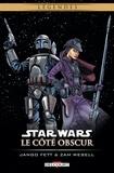 Ron Marz - Star Wars - Le Côté obscur T01 (réédition).