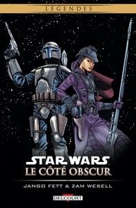 Ron Marz - Star Wars - Le Côté obscur T01.