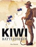 Ron Palenski - Kiwi Battlefields.