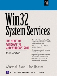 Birrascarampola.it Win 32 System Services. The heart of Windows 98 and Windows 2000, includes CD-ROM Image