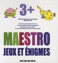 Ron Van Der Meer - Maestro - Jeux et énigmes.