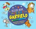 Ron Zalme et Michael Teitelbaum - Allez hop, on dessine ! Garfield.