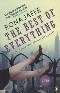 Rona Jaffe - Best of Everything.