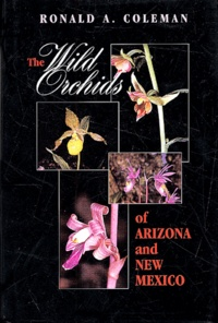 Galabria.be The Wild Orchids of Arizona and New Mexico Image
