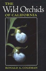 Feriasdhiver.fr The Wild Orchids of California Image