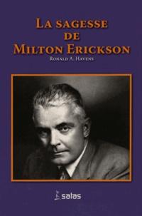 Histoiresdenlire.be La sagesse de Milton H. Erickson Image